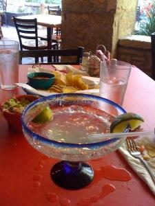 Riverwalk Mexican Food Restaurants